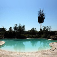 In-Ground steel swimming pool by INDALO PISCINE