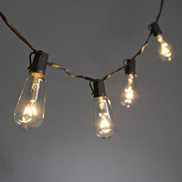 Edison Bulb String Lights ST40