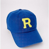 Riverdale High School Dad Hat - Archie Comics - Spencer's