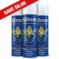 Piercing Aftercare Spray 3-Pack for $30