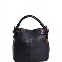 Kenneth Cole Grab Bag Hobo in Black