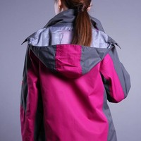 Latest THE NORTH FACE Women's Triple