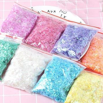 Cute Nails Sequin Nail Art Accessories