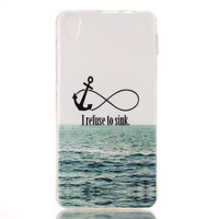 Infinite to Sink Case Cover for iPhone & Samsung Galaxy