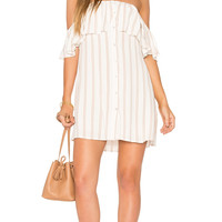 Privacy Please Norval Dress Creme