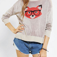 Coincidence & Chance Foxy Geek Sweater