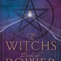 Witch's Book of Power by Devin Hunter