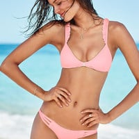 Ruffle Bralette Top - Beach Sexy - Victoria's Secret