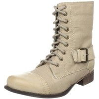 Diba Women's Maxed Out Motorcycle Boot:Amazon:Shoes