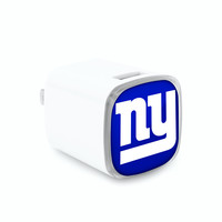 New York Giants Wall Charger