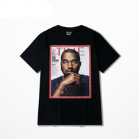 Yeezy TIME T-Shirt