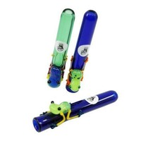 TKC Glass Froggy Chillums