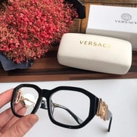 Versace  Women Men Fashion Shades Eyeglasses Glasses Sunglasses