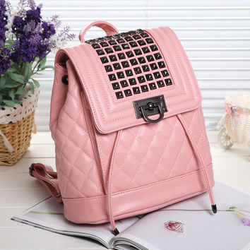 Casual Comfort On Sale Back To School Hot Deal College Stylish Classics Backpack [6580874311]