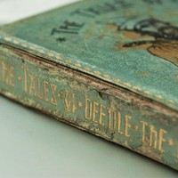 Harry Potter and the Deathly Hallows: Part 1 (2010), Tales of Beedle the Bard, other replicas