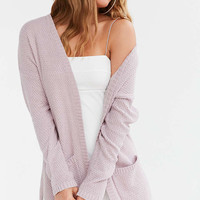 BDG Carter Cardigan - Urban Outfitters