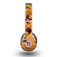The Chocolate Chip Cookie Skin for the Beats by Dre Original Solo-Solo HD Headphones
