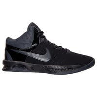Men's Nike Visi Pro VI Nubuck Basketball Shoes