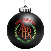 August Burns Red Christmas Ornament