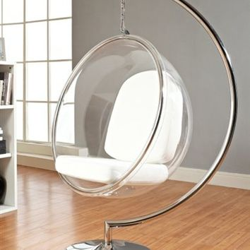Ring Chair   Modern Designer Furniture like the Ring Chair and other modern contemporary reproductions from Eero Aarnio.