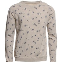 Selected Homme Elen Crew Neck Sweat (Nude) - In Stock! - Fast Delivery with Boozt.com