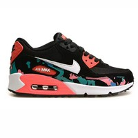 NIKE AIR MAX Trending Unisex Personality Running Movement Shoes Sneakers I-CSXY-1