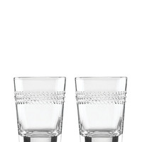 Kate Spade Wickford Dof Set Clear ONE