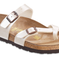 Mayari Antique Lace Birko-Flor Sandals | Birkenstock USA Official Site