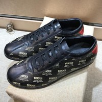 Gucci Fashion Casual Sneakers Sport Shoes-66