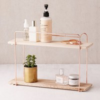 Carson Multi-Use Shelf | Urban Outfitters