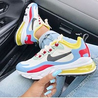 NIKE AIR MAX 270 REACT Gym shoes-2