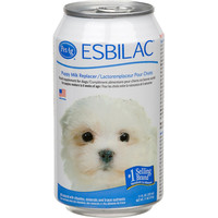 Pet Ag Esbilac Milk Replacer Liquid Food Supplement for Dogs and Small Animals