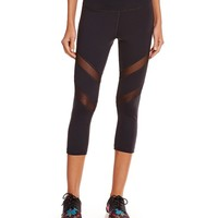 Gianni Bini Active Collins Capris | Dillards