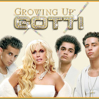 iOffer: GROWING UP GOTTI SEASONS 1, 2 and 3 ON DVD for sale