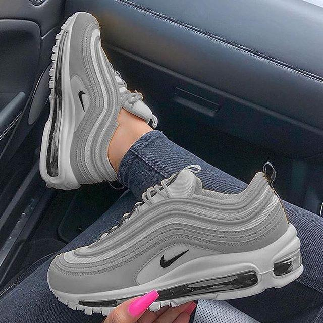 Image of Nike Air Max 97 Fashion Casual Sneakers Sport Shoes