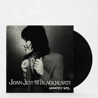 Joan Jett And The Blackhearts - Greatest Hits 2XLP