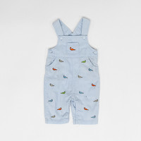 Nursery Rhyme Baby Boy Size - 3/6M