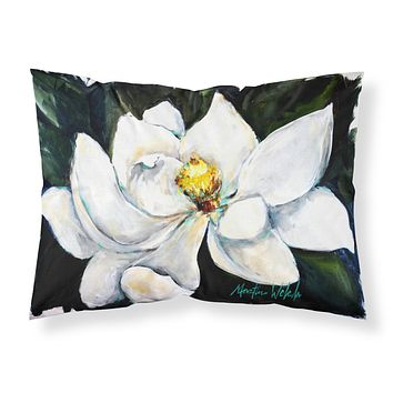 Sweet Magnolia Fabric Standard Pillowcase MW1282PILLOWCASE
