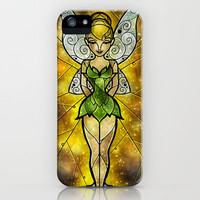 The Pixie iPhone Case by Mandie Manzano | Society6