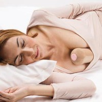 Kush Bosom Sleep Support, Night Time Breast Support   Solutions