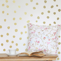 I liked this design on #Fab. Perfectly Imperfect Dots 3 Pack