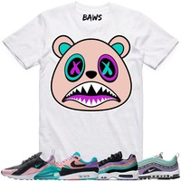 HAVE A BAWS DAY Sneaker Tees Shirt - Nike Air Max Have A Nice Day