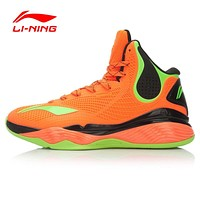 Men's Basketball Shoes Cushioning Breathable Stability Professional Sneakers Sports Shoes