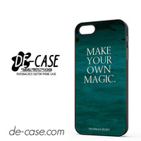 Victoria's Secret Quotes DEAL-11684 Apple Phonecase Cover For Iphone 5 / Iphone 5S