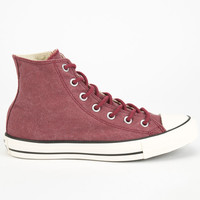 CONVERSE Chuck Taylor All Star Hi Womens Shoes 248173323 | Sneakers