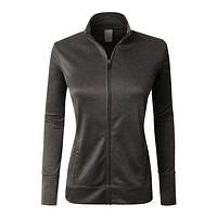 PREMIUM Performance Lightweight Track Jacket with Pockets (CLEARANCE)