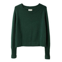 Boy by Band of Outsiders Crewneck Pullover