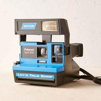 Impossible Let's Talk Shop Rare Polaroid Camera