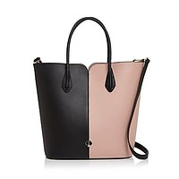 kate spade new york nicola bicolor large tote bag, $498