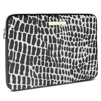 Trina Turk Printed Sleeve Case for Microsoft Surface Pro, Croco